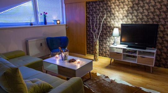 Apartment Slavkov